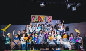 Фотографии с 5 юбилейного Международного фестиваля