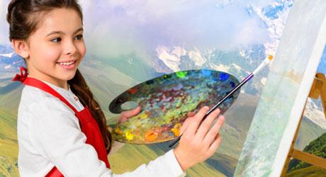 Международный творческий фестиваль – конкурс - пленэр «Северный Кавказ»