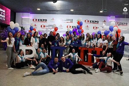 Фонд «Ты – легенда» организовал и провел Всероссийскую акцию